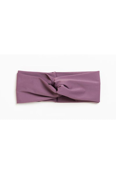 Stretch Headband (More Colors)