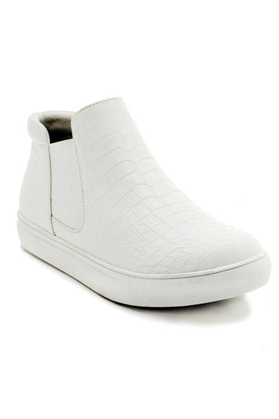 Harlan Tennies - White