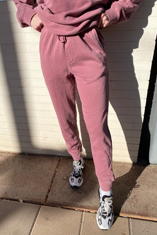 The Cozied Sweats