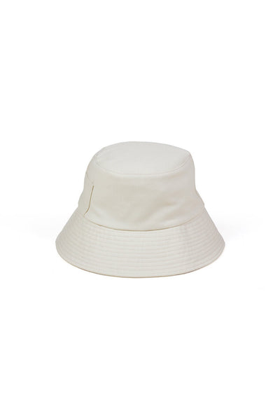 Wave Bucket - Beige