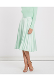 Juniper Pleated Skirt