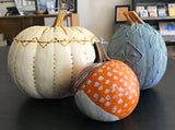 Workshop Wednesdays: Pumpkin Carving Party. October 23rd, 6:30-8:30pm.