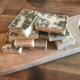 Friday Night Craft Social: Goats Milk Soap. April 27th. 6:30-8:30pm
