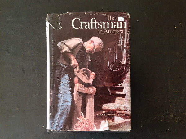 The Craftsman in America