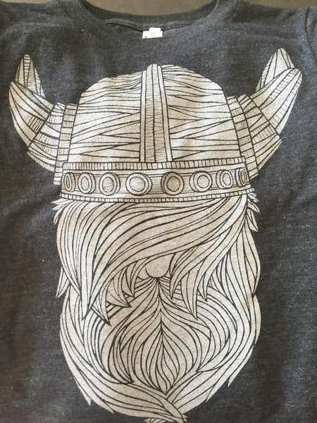Viking -kids tee