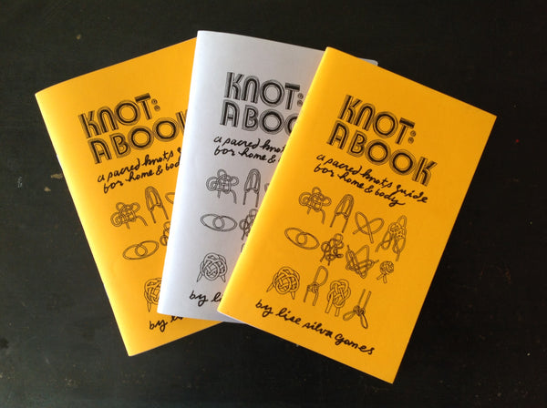 Knot Abook