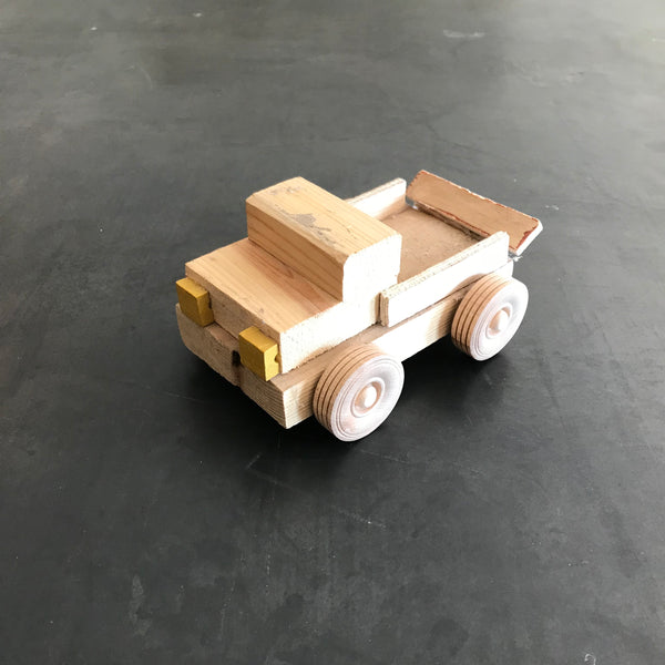 Shoe Box Crafts: Rolling Toy Kit