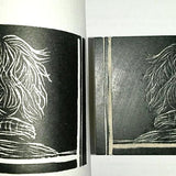 Intro to Wood Engraving w/ Beth Hoyes. Wednesday, April 4th. 6-9pm.