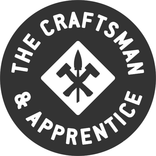 The Craftsman & Apprentice