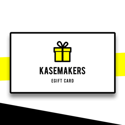 Kasemakers Gift Card