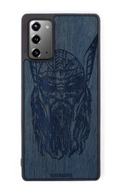 Real Wood odin samsung phone Case