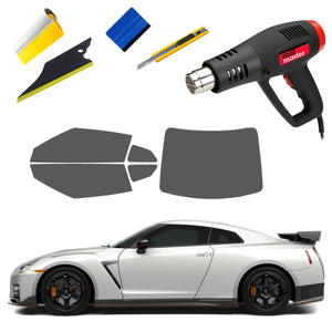 Universal Window Tint Kit