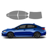 Four Door Car | Ceramic Tint Kit