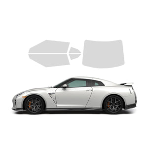 Two Door Car | Ceramic Tint Kit