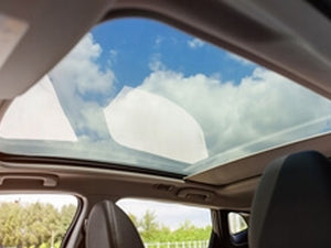 Sunroof / Moonroof Tint