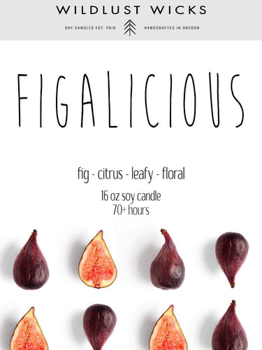 Figalicious // Year-End Sale