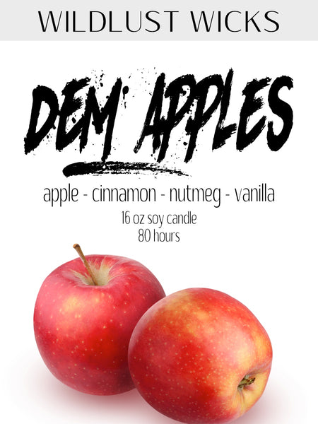 Dem Apples