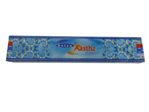 Aastha Incense from Satya