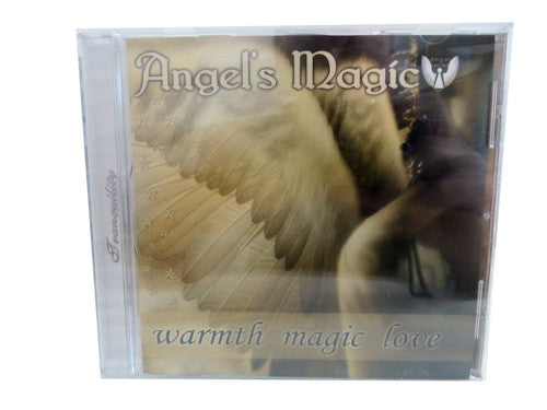 Angels Magic CD