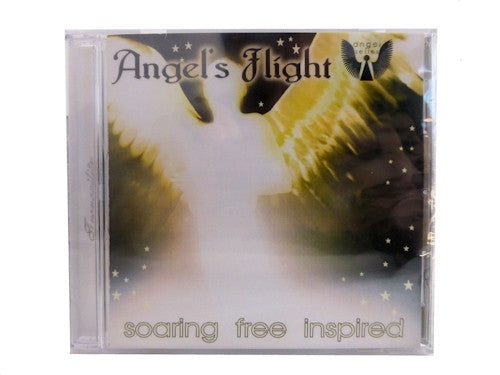 Angels Flight Music CD