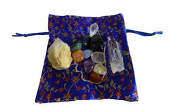 Beginners Crystal Healing Pack