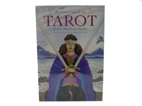 Sharman-Caselli Tarot Cards