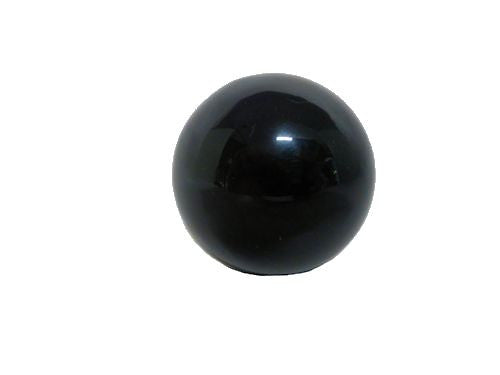 Black Obsidian Ball 4cm