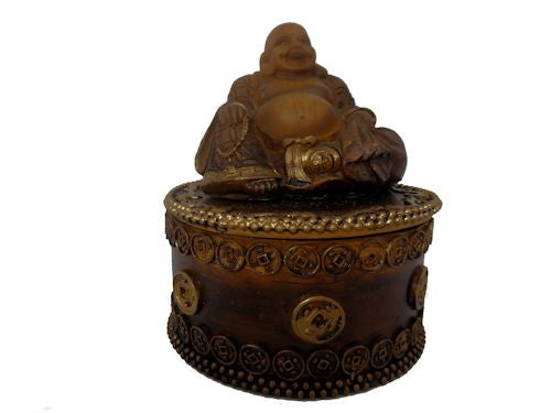 Buddha Storage Box