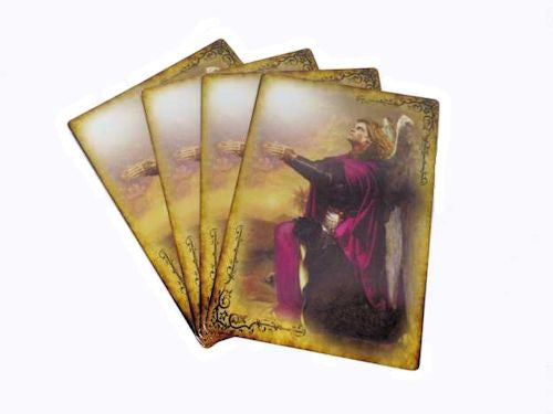 penny alterskye card reading
