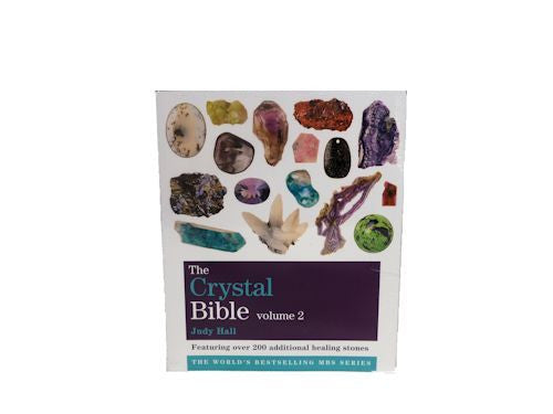 Crystal Bible Book Part 2