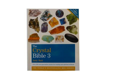 Crystal Bible Book Part 3