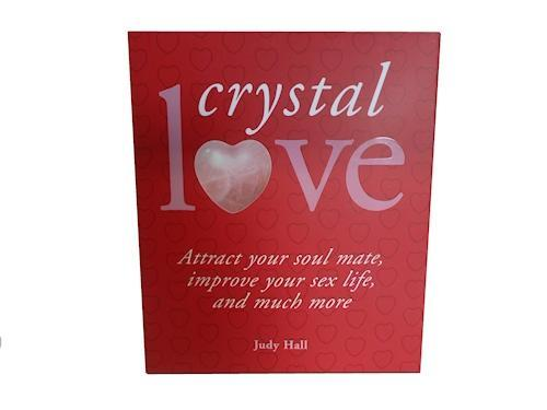 Crystal Love by Judy Hall