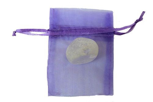Single Dragons Egg in an Organza Bag