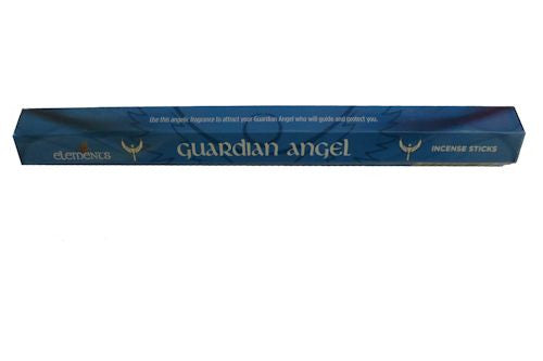 Guardian Angels Incense