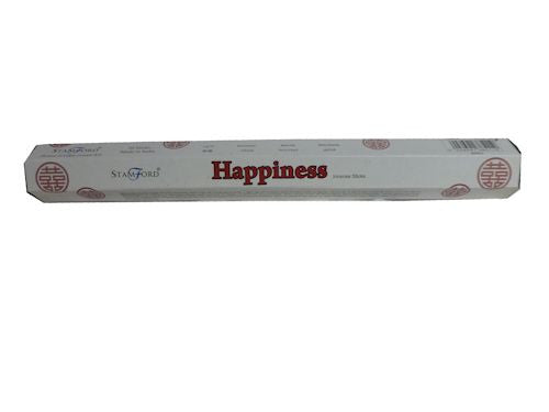 happiness incense