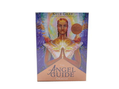 angel guide deck  by Kyle Gray