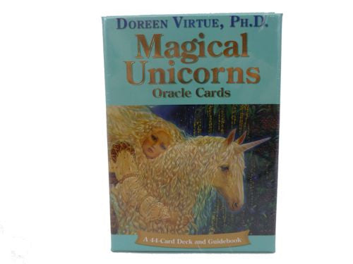Magical Unicorns  by Doreen Virtue
