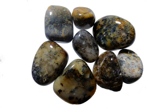 Merlinite Tumble Stones