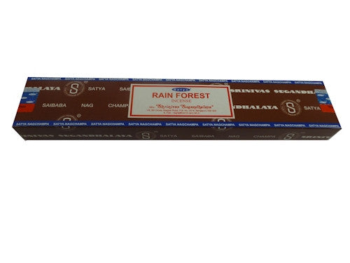 Rainforest Incense