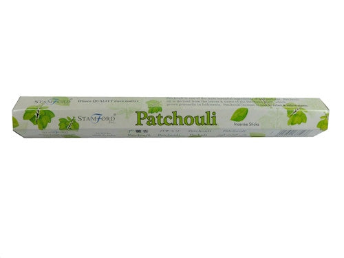 Patchouli Incense by Stamford