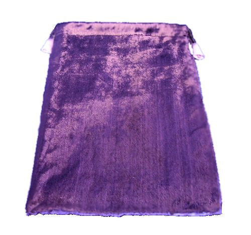 Tarot/Angel Card Bag Purple