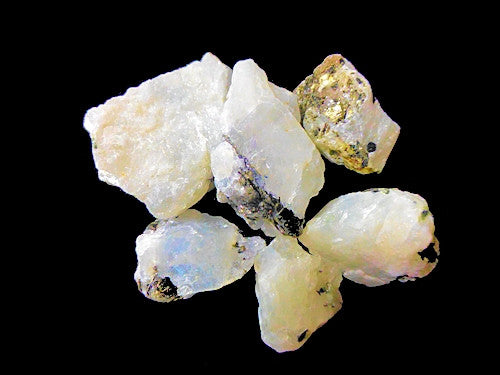 Rainbow Moonstone Rough small