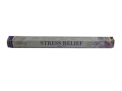 Stress Relief Incense stamford