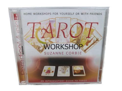 Tarot Workshop CD