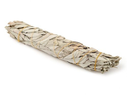 Sage Smudge Stick - large
