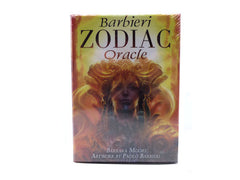 Zodiac Oracle Cards