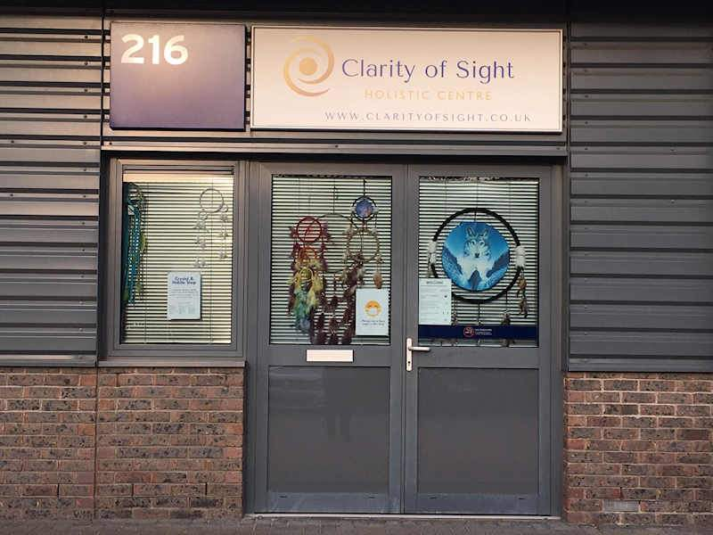 Clarity of Sight Ltd