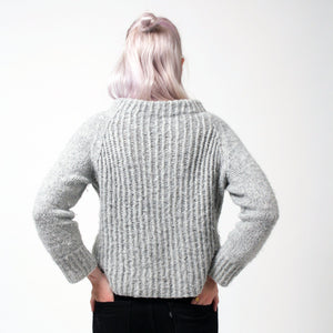 Morskosesweater / english