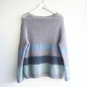 Maritsweater / english sweater GS english patterns