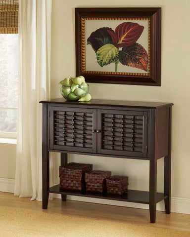 Hillsdale Bayberry/Glenmary Sideboard Cherry 4783-850